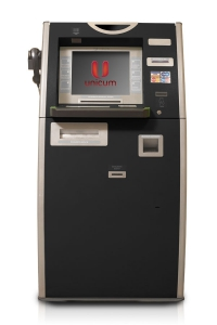 Payment kiosk iqOffice