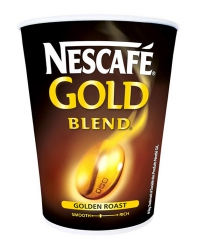 Nescafé Gold Blend Coffee White