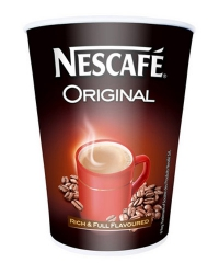 Nescafé Original Coffee White